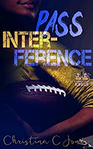 Pass Interference (Connecticut Kings #6)
