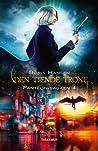 Den Tiende Trone (Panteon-sagaen #4)