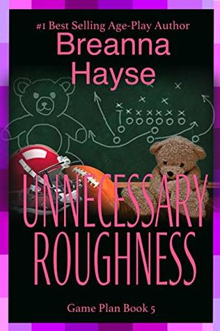 Unnecessary Roughness (Game Plan Book 5)
