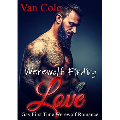 Jill Hornor's review of Werewolf Finding Love