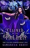 Claimed by the Fallen (The Fallen Harem #1)