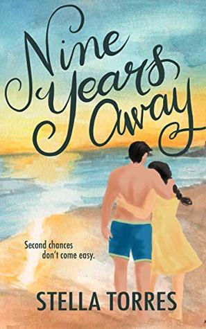Nine Years Away (Hideaway Book 1)