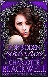 Forbidden Embrace, Embrace Series Book 2