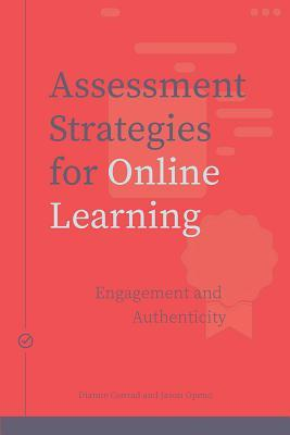 Assessment strategies for online