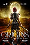 Origins (Seventeen #5)
