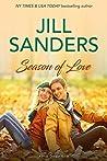 Season of Love (Pride, Oregon, #3)