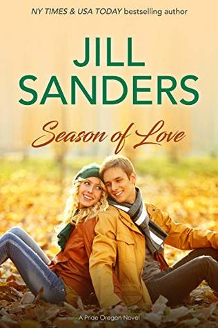 Season of Love (Pride Oregon #3)
