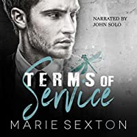 Terms of Service (The Heretic Doms Club, #2)