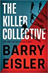 The Killer Collective (John Rain, #10; Ben Treven #4; Livia Lone #2.5)