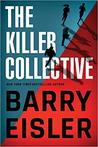 The Killer Collective (John Rain, #10; Ben Treven #4; Livia Lone #3)