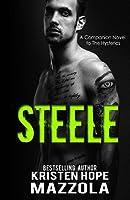 Steele: A Stanalone Rock Star Romance