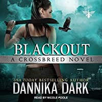 Blackout (Crossbreed, #5)