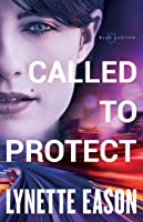 Called to Protect (Blue Justice #2)