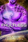 Faultless (Detyen Warriors, #4)