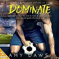 Dominate (Harris Brothers, #5)