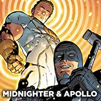 Midnighter and Apollo (2016-2017) (Issues) (6 Book Series)