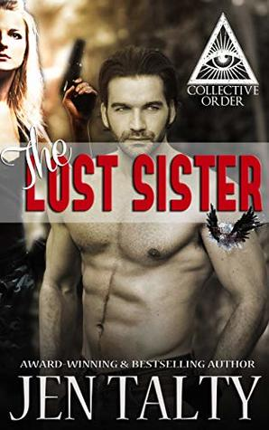The Lost Sister: The Collective Order