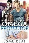Omega Protector (Snow Falls Omegas, #2)