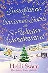 Snowflakes and Cinnamon Swirls at the Winter Wonderland ebook download free