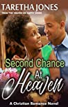 Second Chance at Heaven (Heaven on Earth #4)