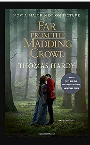Far from the madding crowed illustrated