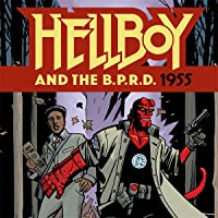 Hellboy and the B.P.R.D.: 1955 (Issues) (5 Book Series)