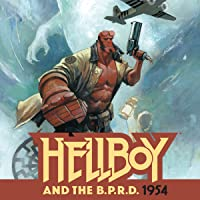 Hellboy and the B.P.R.D.: 1954 (Issues) (5 Book Series)
