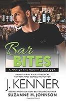 Bar Bites: A Man of the Month Cookbook