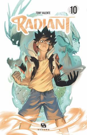 Radiant, Tome 10 (Radiant, #10)