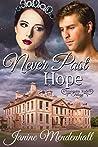 Never Past Hope (Triangular Trade Trilogy #2)