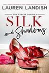 Silk and Shadows (The Virgin Diaries #3)