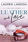 Leather and Lace (The Virgin Diaries #2)