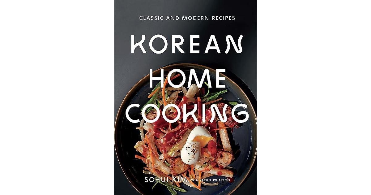 Modern Cuisine Book