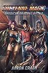 Cheyenne Magic (American Dragons #2)