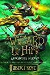 Apprentice Needed (Wizard for Hire, #2)