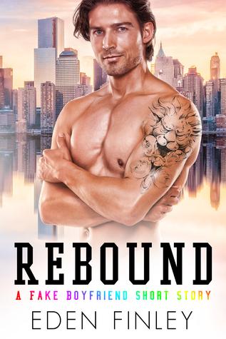 Rebound  (Fake Boyfriend, #2.5)