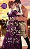 The Temptation of Grace (Gentlemen of Temptation, #3)