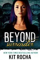 Beyond Surrender (Beyond, #9)