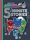 PJ Masks 5-Minute Stories ebook download free