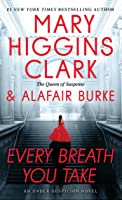 Every Breath You Take (Under Suspicion, #5)