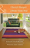 A Home Come True (Lucky Numbers #4)