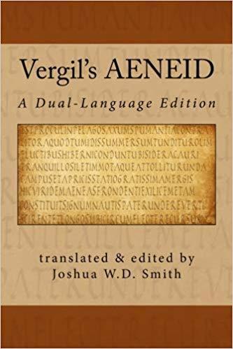 Vergils Aeneid: A Dual-Language Edition Virgil