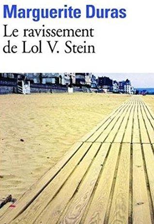 Le Ravissement de Lol V. Stein Audiobook PACK [Book + 4 CDs]