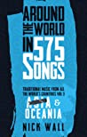 Around the World in 575 Songs: Asia, Oceania; Volume 3