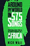 Around the World in 575 Songs: Africa; Volume 2