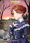 Jane Eyre: Manga Classics