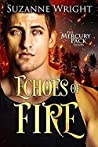 Echoes of Fire (Mercury Pack, #4)