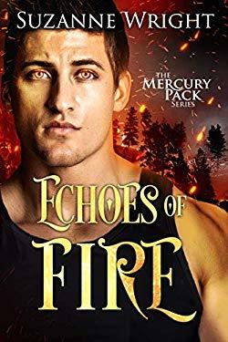 Echoes of Fire by Suzanne Wright