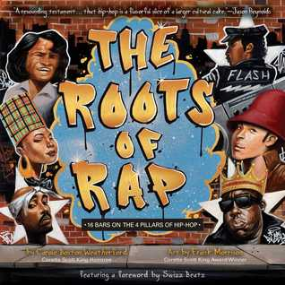 the roots of rap cover art