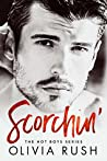 Scorchin' (Hot Boys #2)